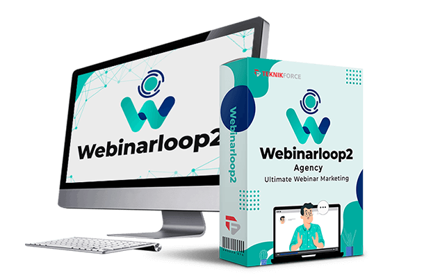 Review- You are just one step away from webinar success
